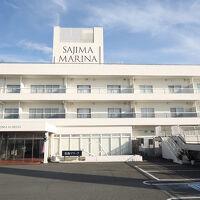佐島マリーナホテル 写真