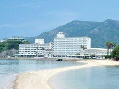 小豆島のホテル