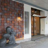 ビジネスホテル SIMIZU 写真