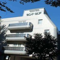 ホテル セントピア 写真