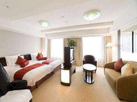 ANAクラウンプラザホテル富山 写真
