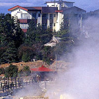 雲仙温泉 名湯の宿  雲仙いわき旅館 写真