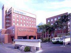 利尻島のホテル