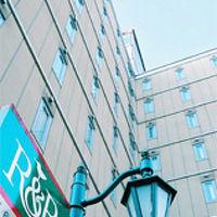 R&Bホテル盛岡駅前 写真