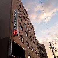ニューステーションホテル 写真