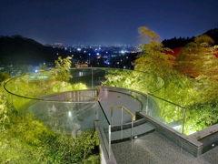 東山温泉のホテル