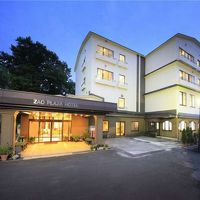 蔵王温泉 源泉湯宿 蔵王プラザホテル 写真