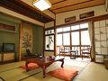 肘折温泉 松井旅館 写真