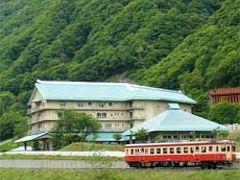 糸魚川のホテル