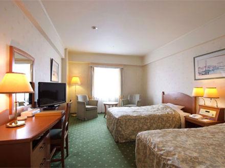 ホテル日航ハウステンボス 写真