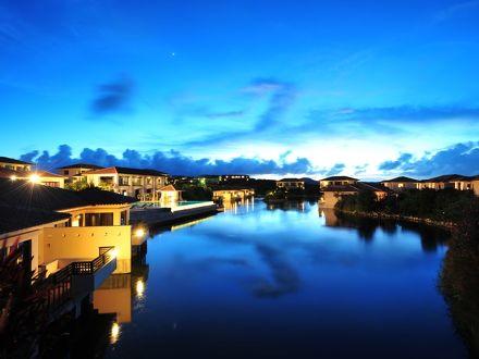 ホテルニラカナイ小浜島 写真