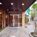ホテル グリーンアーバ 写真