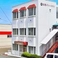 函館ペリーハウス 写真