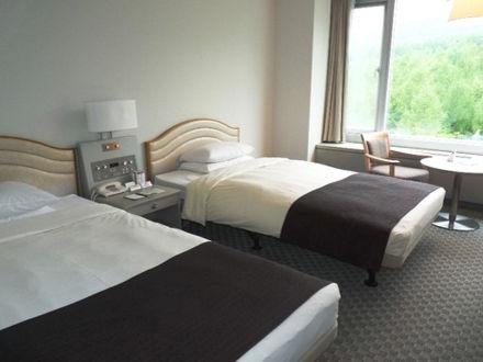 新富良野プリンスホテル 写真