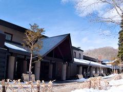 支笏湖のホテル