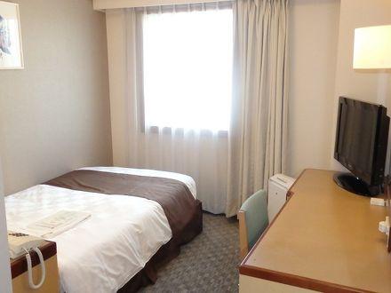 ホテルグローバルビュー新潟 写真
