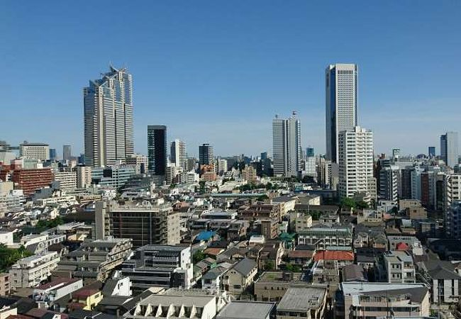 アパホテル&リゾート <西新宿五丁目駅タワー> 写真