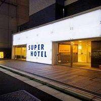 スーパーホテル新橋・烏森口 写真
