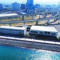 変なホテル 関西空港 写真