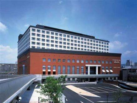 ホテル日航奈良 写真
