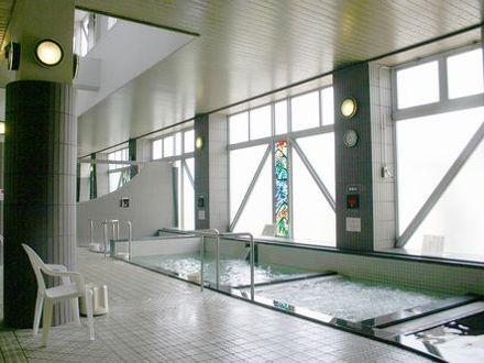 生田原温泉ホテルノースキング 写真
