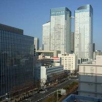ホテルマリナーズコート東京 写真