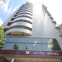 ホテルウィングインターナショナル新大阪 写真