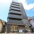 ホテルリブマックス新潟長岡駅前 写真