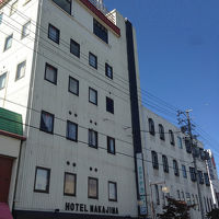 ホテルナカジマ 写真