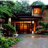湯之沢 渓山荘 写真