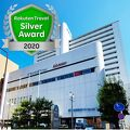 新阪急ホテルアネックス 写真