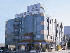 調布・狛江のホテル