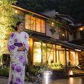 城崎温泉 湯楽 Yuraku Kinosaki Spa&Gardens 写真