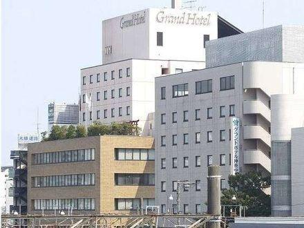グランドホテル神奈中・平塚 写真