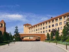 山梨市のホテル
