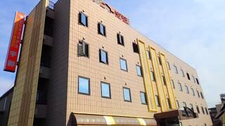 ビジネスホテル宇部