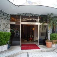 横浜ロイヤルホテル 写真