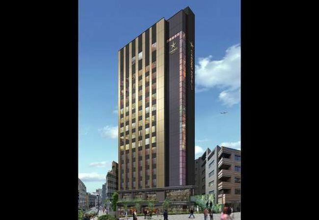 CANDEO HOTELS 東京六本木 写真