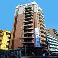 東横イン川崎駅前砂子 写真