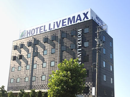 ホテルリブマックス掛川駅前 写真