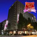 アパホテル<横浜関内> 写真