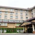 高天ヶ原温泉 志賀パークホテル 写真
