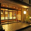 飯坂温泉 旅館新亀 写真