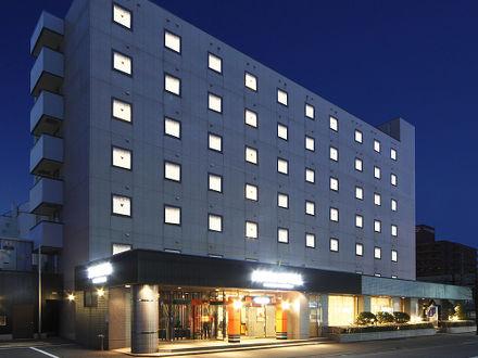 アパホテル<青森駅県庁通> 写真