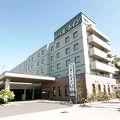 ホテルルートイン新潟県庁南 写真
