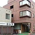 ビジネスホテル ヨシダ 写真