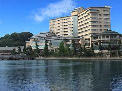 舘山寺温泉のホテル
