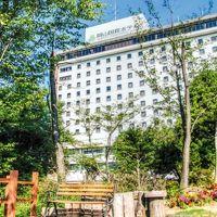 岡山国際ホテル 写真