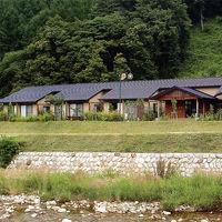 山村体験宿泊施設 けいしょう館 せせらぎコテージ 写真