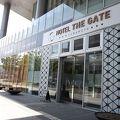 HOTEL THE GATE KUMAMOTO 写真